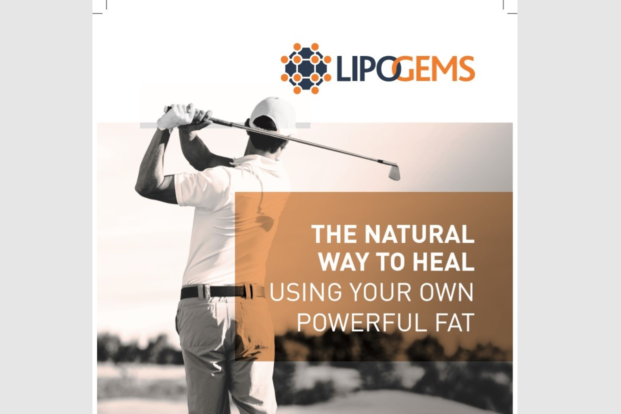 Lipogems Joint Preservation Clinic Opens at The Yorkshire Clinic, Bingley